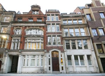 Thumbnail 2 bed flat for sale in Little Britain, London