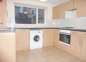 Thumbnail 3 bed terraced house to rent in Broughton Street, Fulwood, Preston