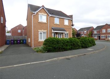 Thumbnail 3 bed semi-detached house for sale in Papillon Drive, Liverpool