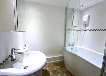 Thumbnail 3 bed flat to rent in Mazenod Avenue, London
