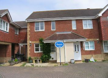 Thumbnail 2 bed terraced house to rent in Barley Cross, Wick St. Lawrence, Weston Super Mare