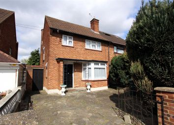 Thumbnail 3 bed semi-detached house for sale in Long Elms, Abbots Langley