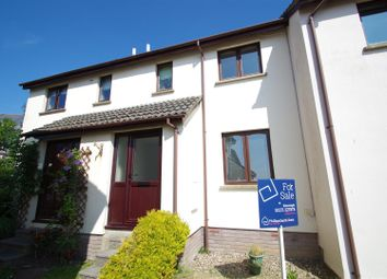 Thumbnail 3 bedroom terraced house for sale in Dyers Close, Braunton
