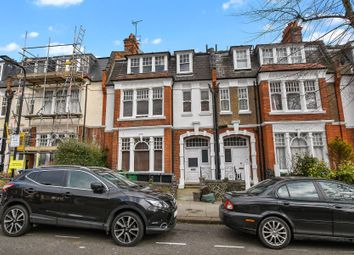 Thumbnail 1 bedroom flat to rent in Glenilla Road, Belsize Park, London