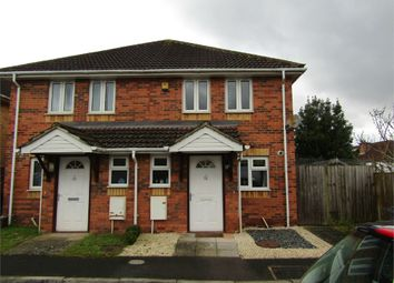Thumbnail 2 bed semi-detached house for sale in Collin Road, Brislington, Bristol