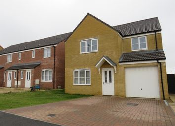 Thumbnail 4 bed detached house for sale in Pritchard Close, Oulton, Lowestoft