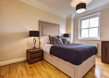 Thumbnail 2 bed flat to rent in 79-81 Lexham Gardens, London