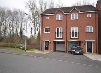 Thumbnail 3 bedroom semi-detached house to rent in Hartley Close, Stone