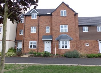 Thumbnail 2 bed flat to rent in Meon Vale, Stratford-Upon-Avon