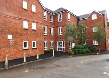 Thumbnail 2 bed flat for sale in Heatley Gardens, Bolton Road, Westhoughton, Bolton