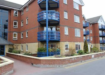 Thumbnail 2 bedroom flat for sale in Mountbatten Close, Ashton On Ribble, Preston