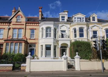 Thumbnail 4 bed terraced house for sale in 123, Woodbourne Road, Douglas