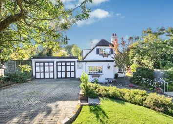 Thumbnail 2 bedroom detached house for sale in Epsom, Surrey