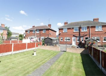 Thumbnail Semi-detached house for sale in Waverley View, Catcliffe, Rotherham, South Yorkshire