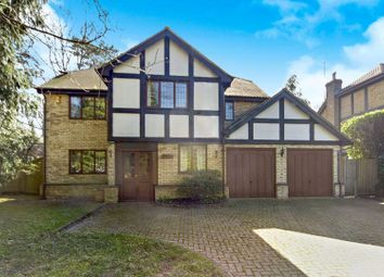 5 bed detached house for sale in Firs Road, Kenley CR8