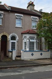 Thumbnail 4 bed terraced house for sale in Elm Road, London