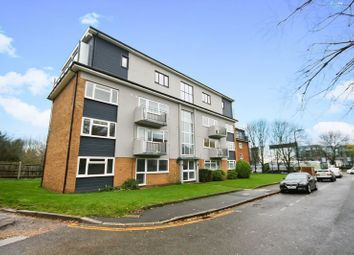 Thumbnail 2 bed flat for sale in Badminton Close, Northolt