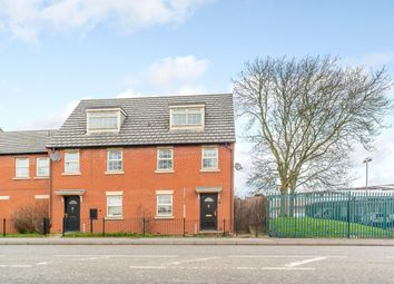 Thumbnail 3 bed semi-detached house for sale in Lido Close, Nottingham, Nottinghamshire
