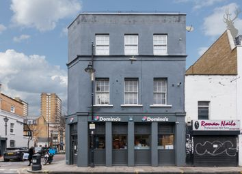 Thumbnail 6 bedroom retail premises for sale in Roman Road, Bow