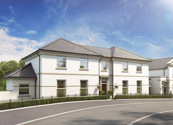 Thumbnail 2 bed flat for sale in Leo Avenue, Plymouth