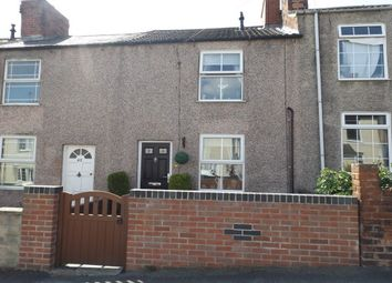 Thumbnail 2 bed terraced house to rent in Needham Street, Ripley