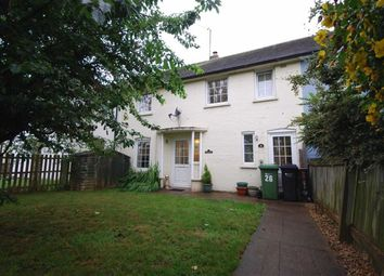 Thumbnail 3 bed terraced house to rent in Archenfield, Madley, Herefordshire