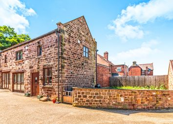 Thumbnail 2 bed detached house for sale in Front Street, Treeton, Rotherham