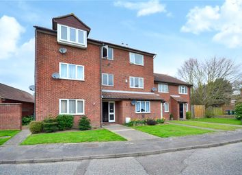 Thumbnail 1 bed flat for sale in Ashground Close, Trimley St. Martin, Felixstowe
