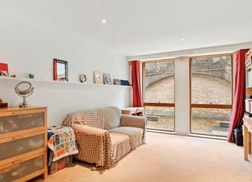 Thumbnail 1 bed flat for sale in Metro Central Heights, Newington Causeway, London