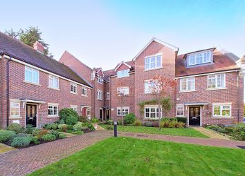 Thumbnail 2 bed flat for sale in St. Bartholomews Close, Chichester