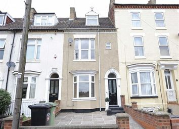 Thumbnail 3 bed town house for sale in Midland Business Units, Finedon Road, Wellingborough