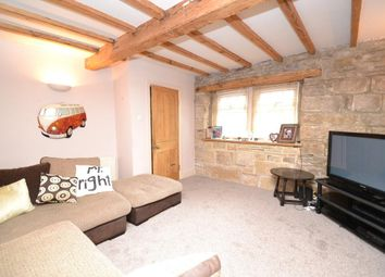 Thumbnail 3 bed cottage for sale in Harrogate Road, Bradford