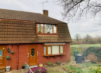 3 bed semi-detached house for sale in Colyere Close, Keresley End, Coventry, Warwickshire CV7
