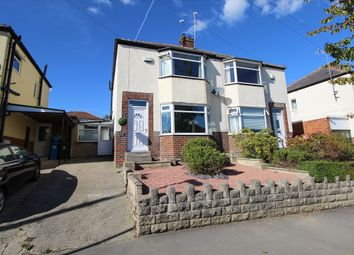 Thumbnail 2 bed semi-detached house for sale in Gleadless Avenue, Sheffield