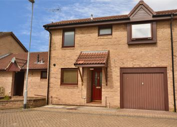Thumbnail 2 bed terraced house for sale in Kings Meadow Mews, Wetherby, West Yorkshire