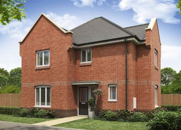 Thumbnail 4 bed detached house for sale in Plot 240, Lindale, Hele Park