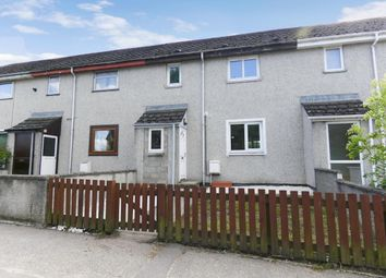 Thumbnail 3 bedroom terraced house for sale in Keppoch Road, Culloden, Inverness