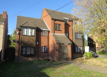 Thumbnail 1 bedroom flat for sale in St. James Court, Willenhall, Coventry