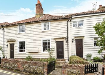 Thumbnail 2 bed property for sale in Mill Lane, Ewell, Epsom