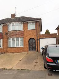 Thumbnail 3 bed semi-detached house to rent in Norton Road, Burton On Trent