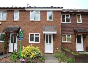Thumbnail 2 bedroom property to rent in Knottgrass Road, Locks Heath, Southampton