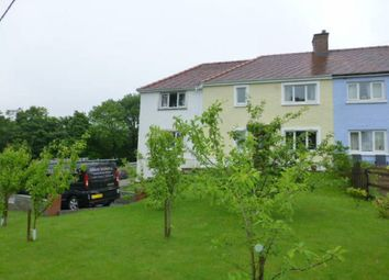 Thumbnail 3 bed property for sale in Cilcennin, Lampeter