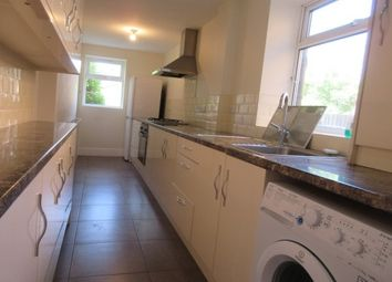 Thumbnail 2 bed property to rent in Laxey Road, Edgbaston, Birmingham