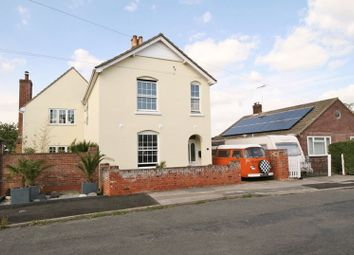 Thumbnail 4 bed detached house for sale in Western Road, Brightlingsea, Colchester