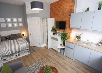 Thumbnail Studio to rent in 33 King Street, Luton