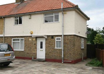 Thumbnail 6 bed terraced house to rent in Orchard Waye, Uxbridge, Middlesex