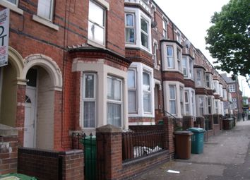 Thumbnail 1 bed flat to rent in Alfreton Road, Nottingham