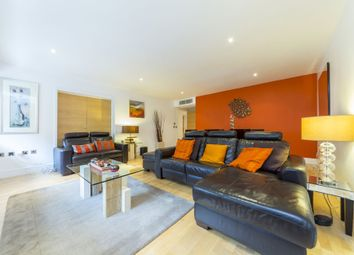 Thumbnail 3 bedroom flat to rent in 34 Monck Street, Westminster, London