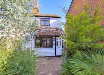 Thumbnail 2 bed property to rent in Mimram Road, Welwyn, Hertfordshire