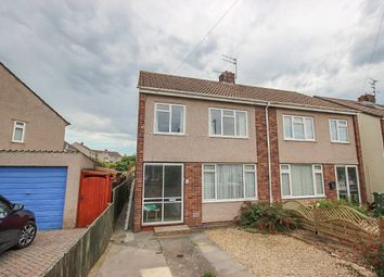 Thumbnail 3 bed semi-detached house to rent in Meadow View, Frampton Cotterell, Bristol, South Gloucestershire